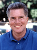 Image of Huell Howser