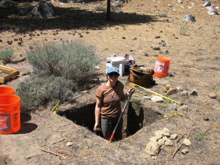 Denise Jaffke located a third site at Grover Hot Springs.