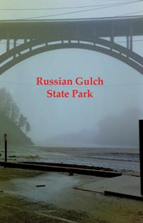 There are four sea vessels that are reported to be lost in the Russian Gulch underwater park