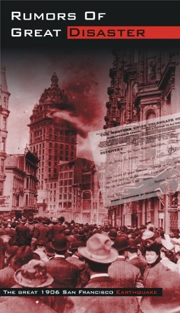 Rumors of Great Disaster Exhibition at State Capitol
