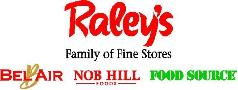 Go to Raley's Fundraising Website