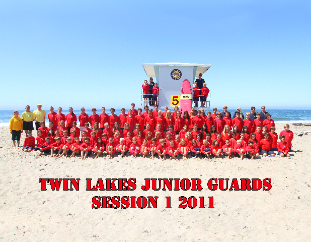 Twin Lakes Session I