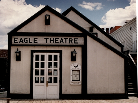 Eagle Theater
