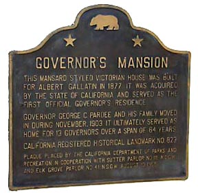Governor's Mansion Landmark image