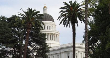 The California State Capitol Museum offers school and group tours.