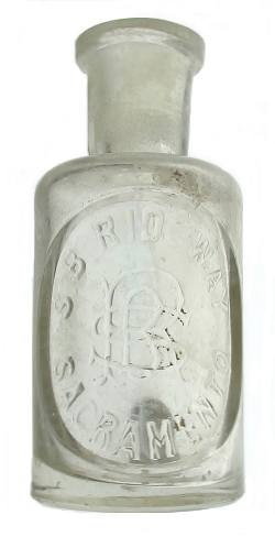 Image of pharmacy bottle