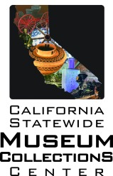 Statewide Museum Collections Center logo