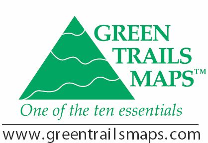 Green Trails Maps